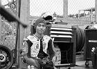 20-letni Afridza Munandar zginął w wypadku na torze Sepang. Wyścig został odwołany