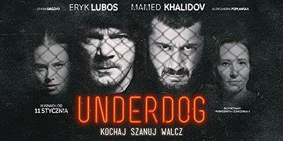 Underdog - sport.pl