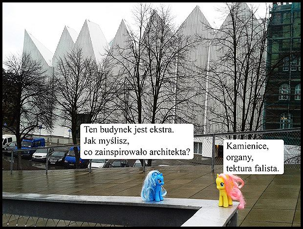 Inspirujemy się w Szczecinie