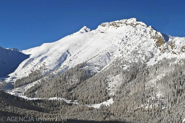 Zdjęcie numer 2 w galerii - Słońce, śnieg i szczyty. Piękna pogoda w Tatrach, zachwycające widoki