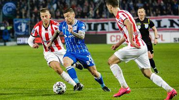 Lech Poznań poważnie osłabiony przed meczem Ligi Europy. Czterech piłkarzy wypadło