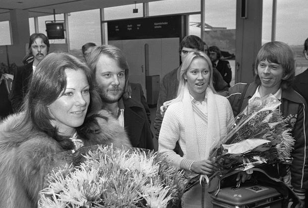 Zdjęcie numer 5 w galerii - ABBA wraca po 37 latach!
