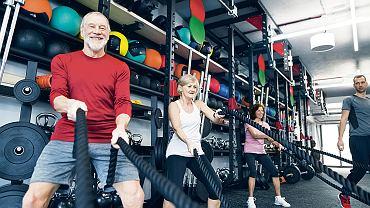 Dotąd uważano, że zdolności poznawcze można zachować, rozwiązując np. krzyżówki, tymczasem to aktywność fizyczna ma znaczenie