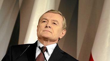 Prof. Piotr Gliński, minister kultury