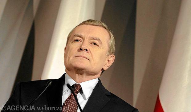 Gliński porównuje polską demokrację do Chin i Korei. Ekspert: Kompromitujące