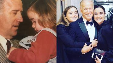 Naomi Biden, Joe Biden