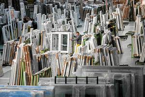 Polska to potęga w produkcji okien i drzwi. Siedmiokrotny wzrost eksportu w ciągu 15 lat