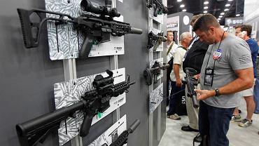 FLORIDA-SHOOTING/SIGSAUER
