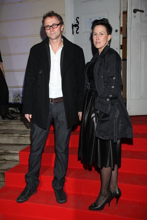 Zlote Kaczki 2012, Teatr Stanislawowski, 26.11.2012, fot. WBF