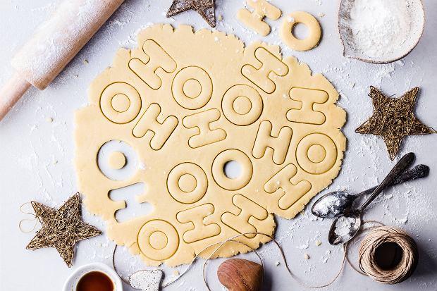 Szybkie i łatwe ciasteczka na Boże Narodzenie - przepisy na świąteczne słodkości