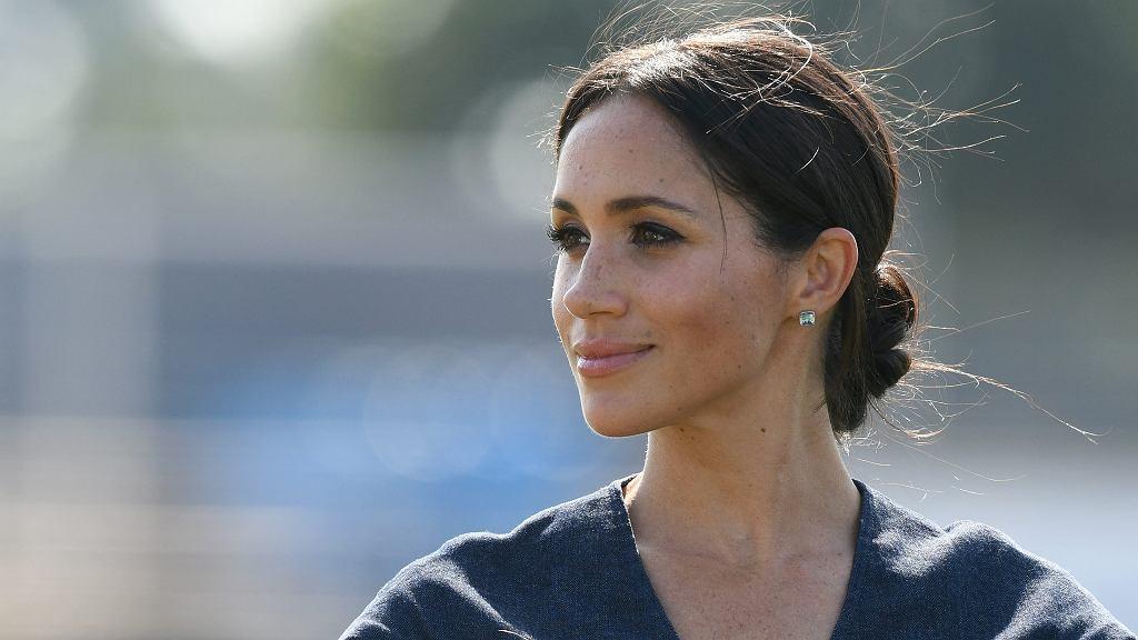 Meghan Markle i książę Harry chcą, by Lilibet poznała królową. Członkowie rodziny reagują sceptycznie