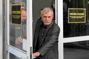 Sąd zdecyduje, co z odwołaniem Cezarego Morawskiego ze stanowiska dyrektora Teatru Polskiego