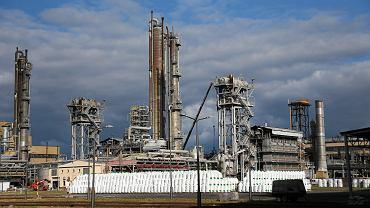 Zakłady Chemiczne Police, należące do Grupy Azoty