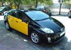 Taksówki świata wczoraj i dziś