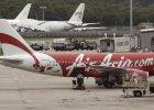 Allianz zapłaci ponad 100 mln dol. za zaginiony samolot AirAsia? Ubezpieczał też Malaysia Airlines