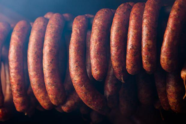 Hycowanie mięs - sposób na zapasy