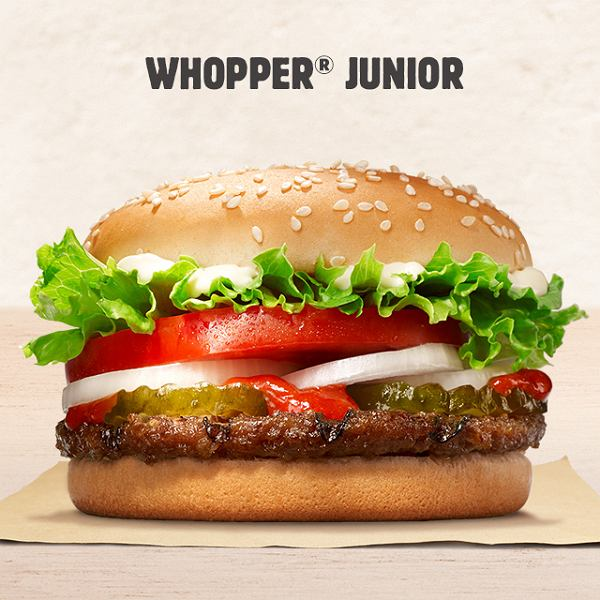 Kanapka Whopper Jr