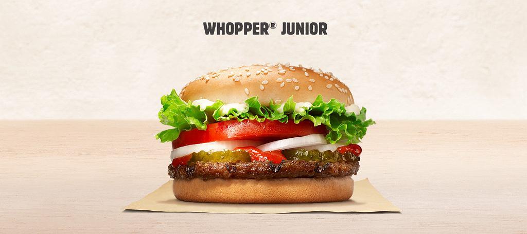 Kanapka Whopper Jr