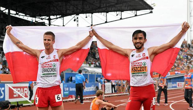 Znamy skład Polaków na igrzyska olimpijskie w Rio! Najliczniejszą grupę stanowią lekkoatleci
