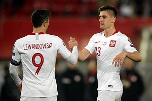 1e764ee87 Eliminacje Euro 2020. Lewandowski w nowej, służebnej roli w reprezentacji