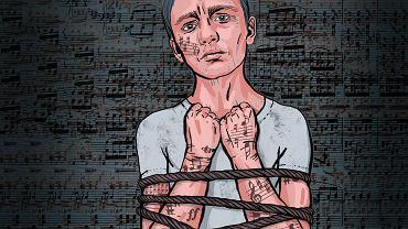 Szkoły muzyczne w Polsce. Z tego systemu odpadają dzieci zdolne i wrażliwe, którym tresura i stres wybiły muzykę z głowy