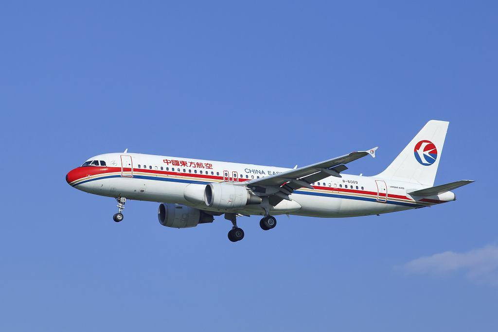 Airbus ma wielką umowę z Chińczykami