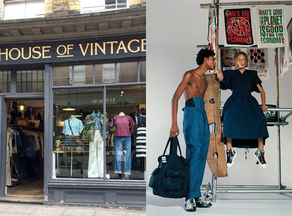 2020 będzie rokiem świadomej mody i zakupów z drugiej ręki