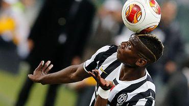 Paul Pogba - gwiazda Juventusu