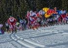 Spróbuj biegówek - już za niespełna miesiąc Red Bull Bieg Zbójników!