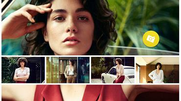 Mango lookbook premium 2015