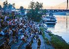 Bulwary, most pieszo-rowerowy i awangardowe ulice Nowej Pragi. Co najbardziej ucieszyło warszawiaków w 2017 r.