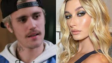 Justin Bieber gorzko o związku z Seleną. Przyznał też, kiedy zrozumiał, że Hailey to ta jedyna.