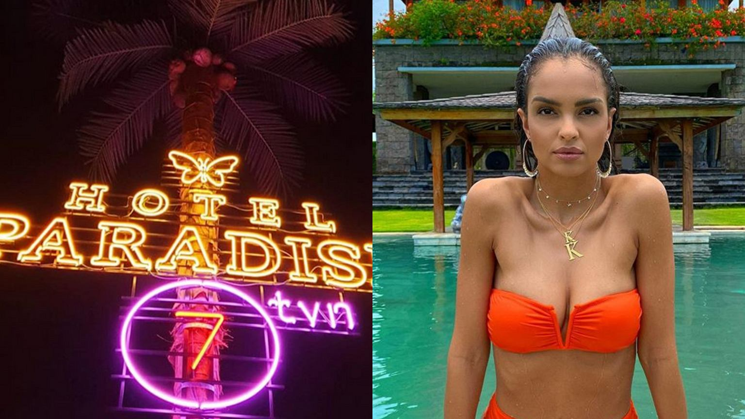 Hotel Paradise Online