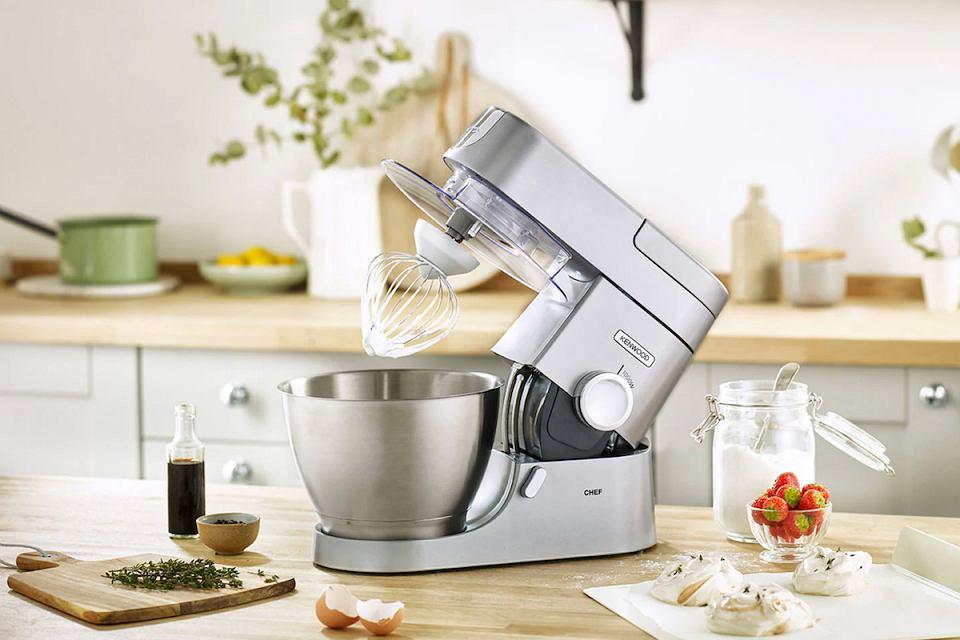 Robot wielofunkcyjny Kenwood Chef.