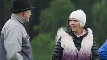 Edward i Krystyna z 'Sanatorium miłości'