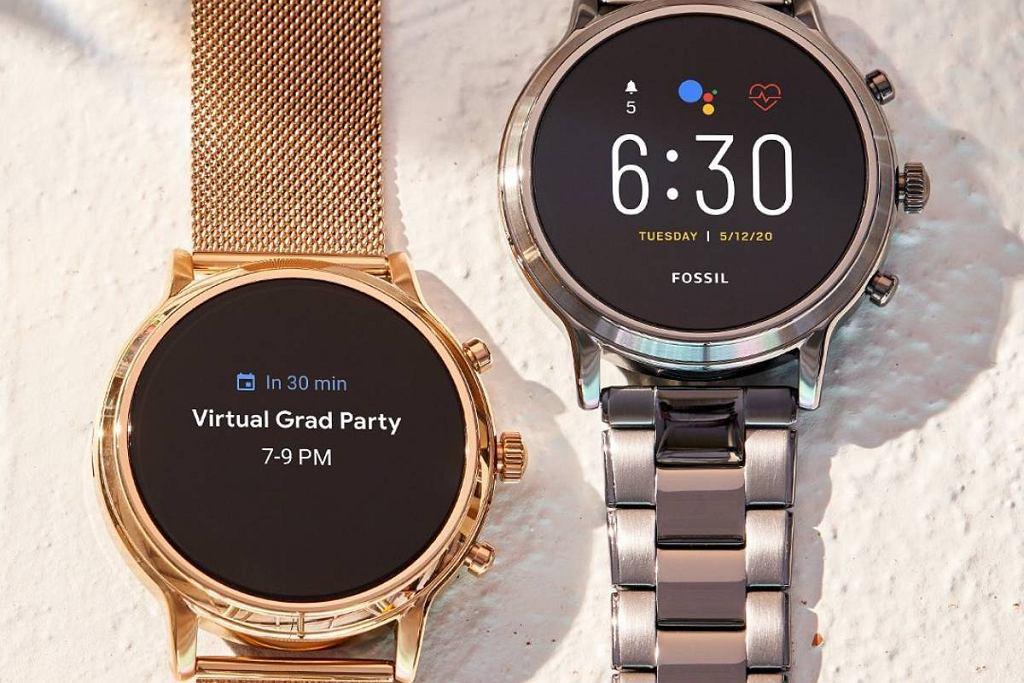 Te smartwatche to świetny pomysł na prezent. Nie tylko Apple Watch ma sie czym pochwalić