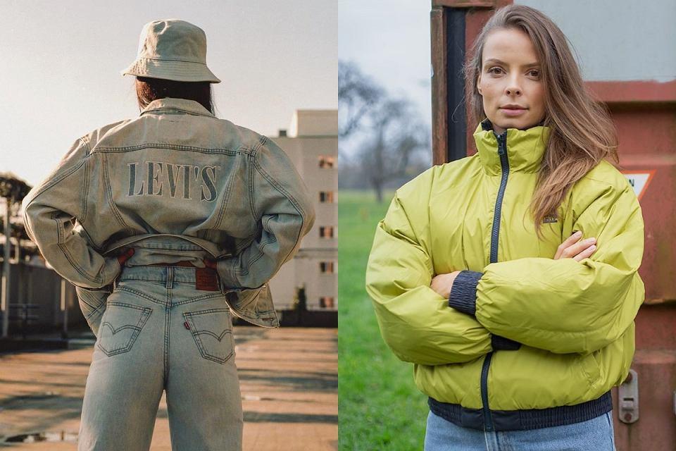 Kurtka Levi's