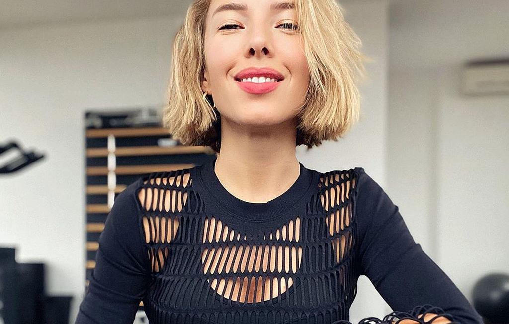 Ewa Chodakowska - o SIBO