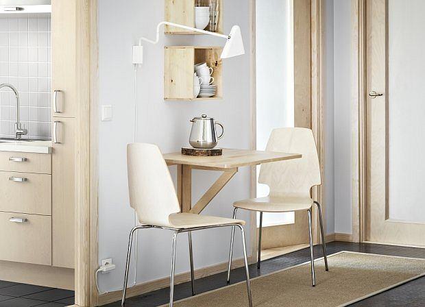 11 Sposobów Na Więcej Miejsca W Małym Mieszkaniu
