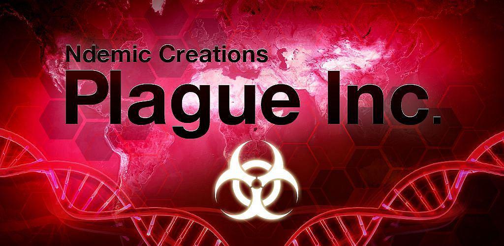 Plague Inc. usunięto z chińskiego App Store