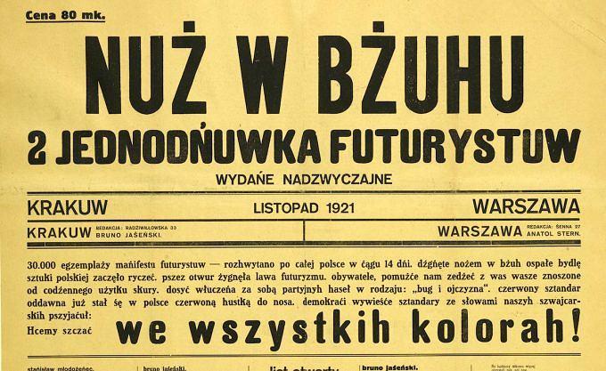 https://bi.im-g.pl/im/e6/96/15/z22637286V,-Nuz-w-bzuhu----jednodniowka-futurystow.jpg