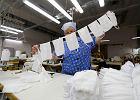 Katowice kupiły 100 tys. maseczek. Powstały w fabryce pościeli