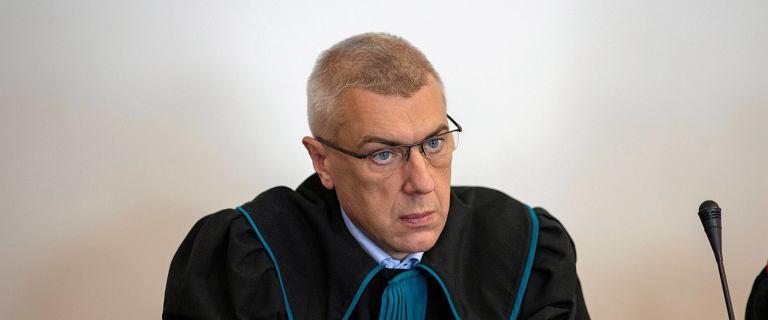 Roman Giertych wezwany do zapłaty grzywny: Mogą próbować osadzić mnie w areszcie