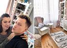 Jakub Wesołowski pokazał pokój córki