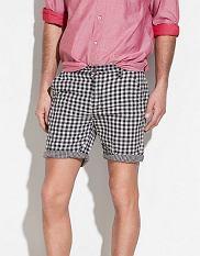 Spodenki z kolekcji Zara. Cena: 149 zł, moda męska, spodnie, Modne krótkie spodenki, zara