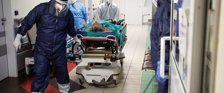 Ministerstwo Zdrowia: 15 763 zakażeń koronawirusem i 616 ofiar śmiertelnych