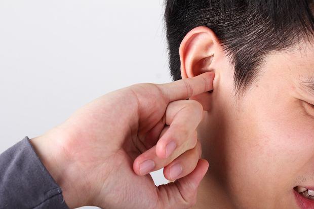 Zatkane ucho - mały wielki problem