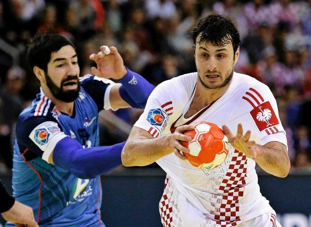 """Nikola Karabatić chce zmian w przepisach piłki ręcznej. """"To bzdura"""""""