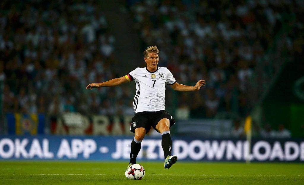 Schweinsteiger zapowiedział ostatnio, że Manchester United będzie ostatnim europejskim klubem, w którym zagra. Spekuluje się, że kolejnym kierunkiem Niemca będą Stany Zjednoczone bądź Chiny