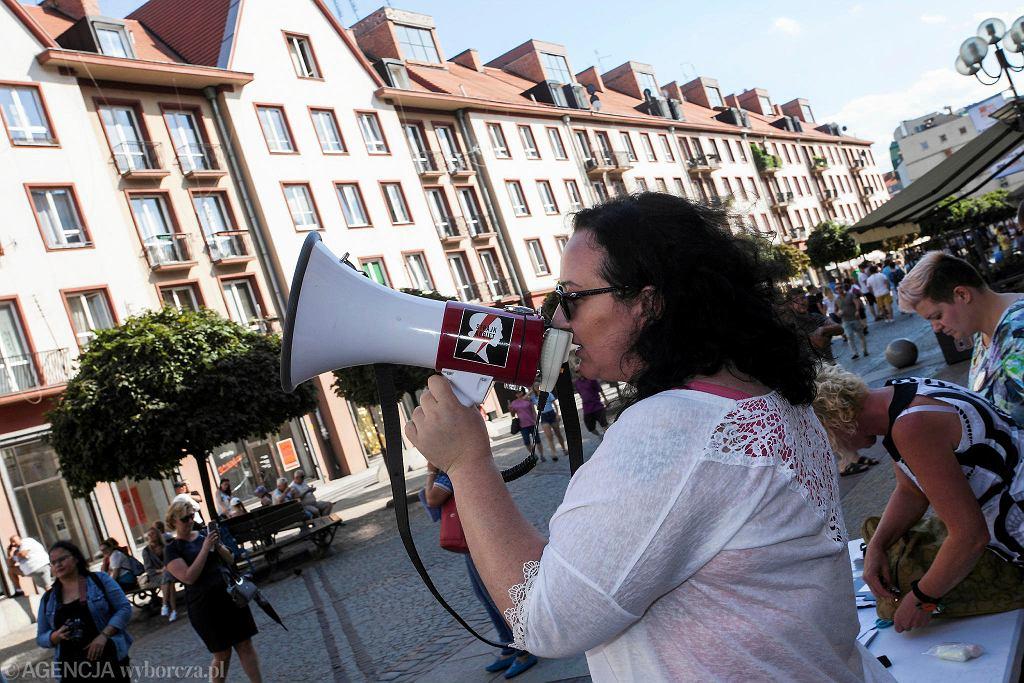 Akcja 'Posprzątajmy Wrocław'